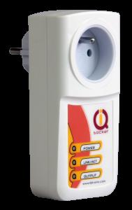 IP watchdog socket - IQsocket LAN